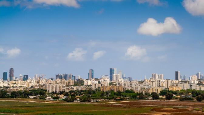 תל אביב – יפו