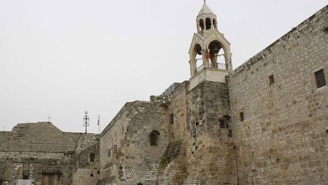 Bazilika Isusova rođenja
