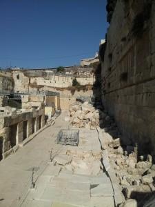 Kamenje Zapadnog zida