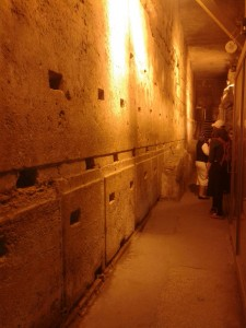 Najveci kamen temeljac Zapadnog zida